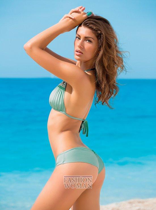 Коллекция купальников INCANTO Swimwear  фото №22
