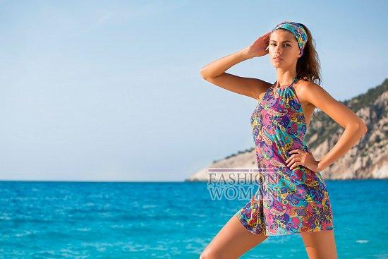 пляжная одежда Инканто