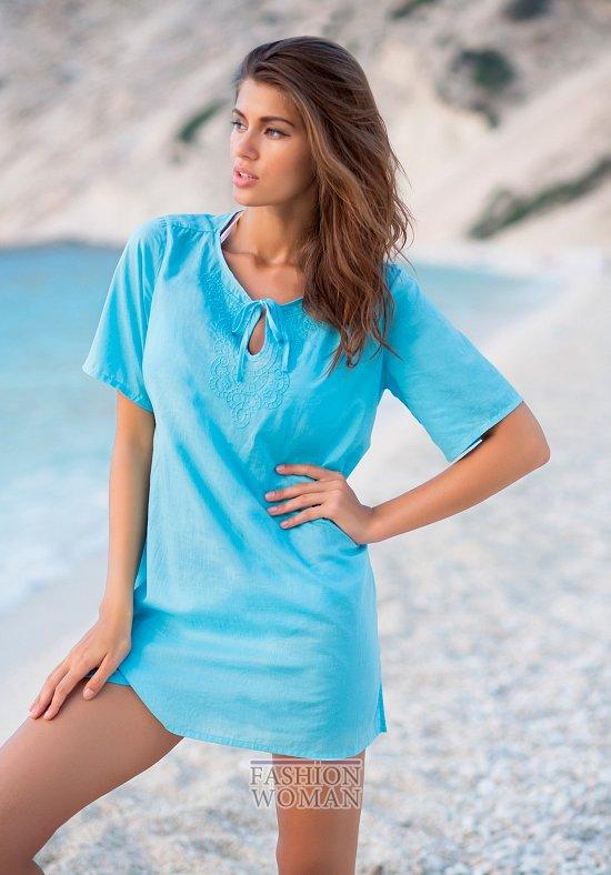 пляжная одежда фото