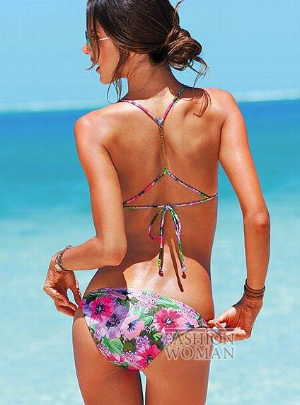 Купальники Victoria's Secret весна-лето 2012 (часть 2) фото №34