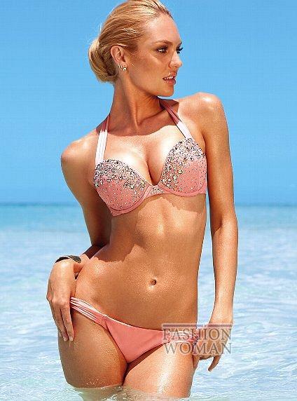 Купальники Victoria's Secret весна-лето 2012 (часть 2) фото №5
