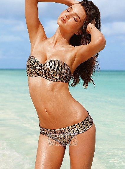Купальники Victoria's Secret весна-лето 2012 (часть 2) фото №45