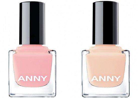 Летняя коллекция лаков для ногтей ANNY Cruising in Miami фото №2