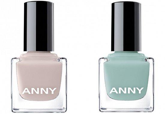 Летняя коллекция лаков для ногтей ANNY Cruising in Miami фото №3