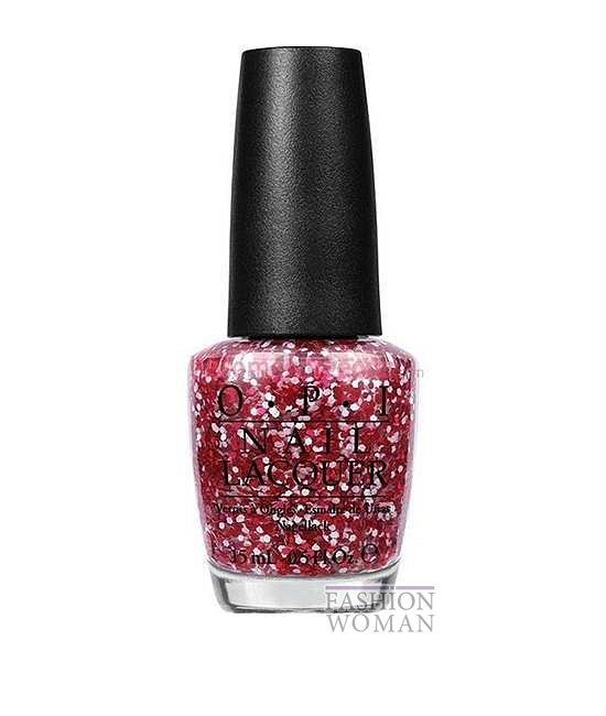 Летняя коллекция лаков для ногтей OPI Couture de Minnie фото №4
