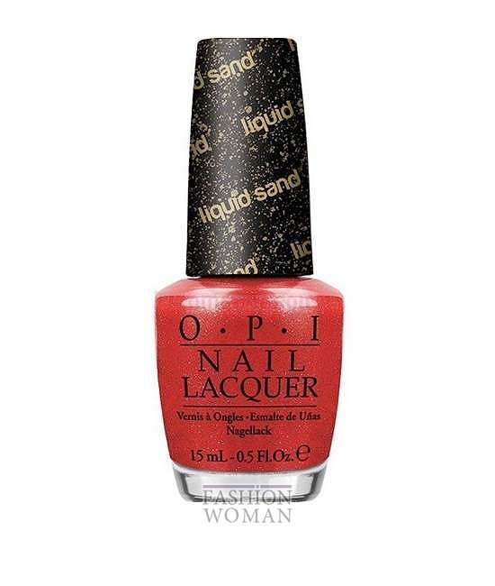 Летняя коллекция лаков для ногтей OPI Couture de Minnie фото №6