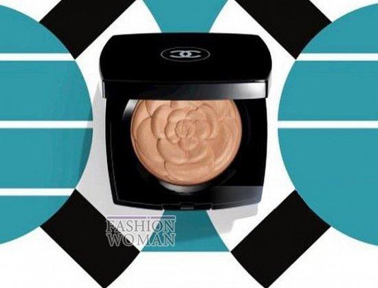 Летняя коллекция макияжа Chanel Méditerranée фото №10