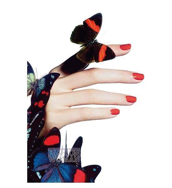 Летняя коллекция макияжа Chanel фото №10
