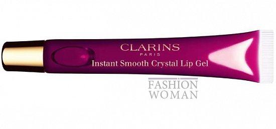 Летняя коллекция макияжа Clarins фото №13