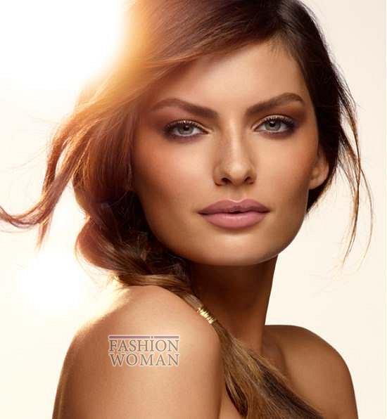 Летняя коллекция макияжа Clarins фото №14