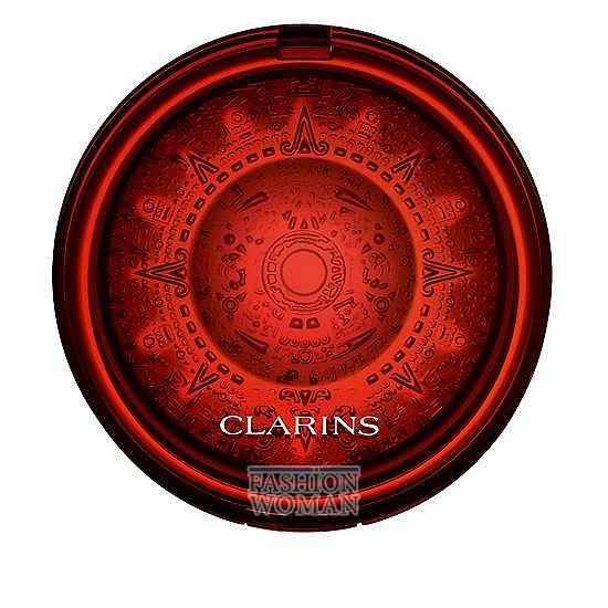 Летняя коллекция макияжа Clarins фото №4