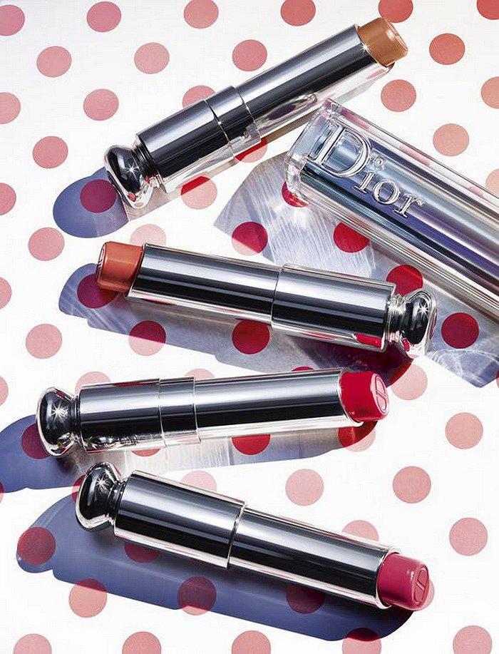 Летняя коллекция макияжа Dior Milky Dots фото №16