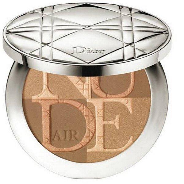 Летняя коллекция макияжа Dior Milky Dots фото №2