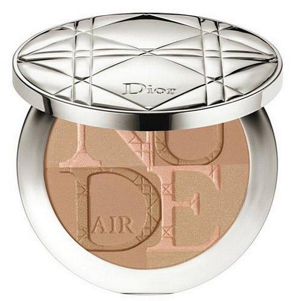 Летняя коллекция макияжа Dior Milky Dots фото №3
