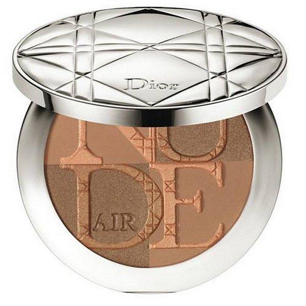 Летняя коллекция макияжа Dior Milky Dots фото №4