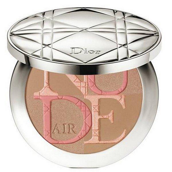 Летняя коллекция макияжа Dior Milky Dots фото №5