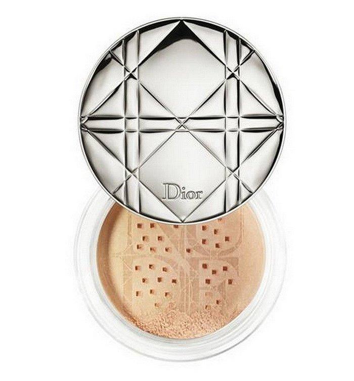 Летняя коллекция макияжа Dior Milky Dots фото №7