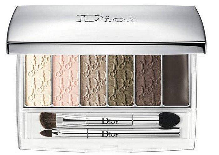 Летняя коллекция макияжа Dior Milky Dots фото №11