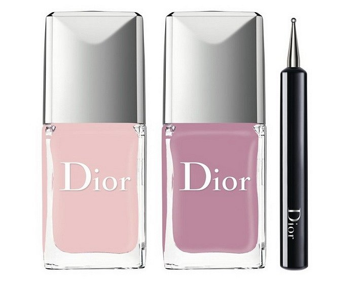 Летняя коллекция макияжа Dior Milky Dots фото №22