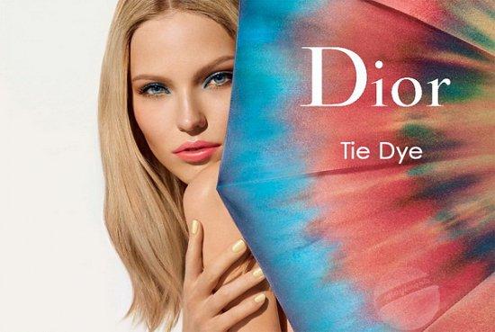 Летняя коллекция макияжа Диор 2015