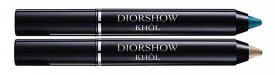 Летняя коллекция макияжа Dior Tie Dye  фото №7