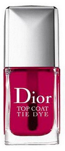 Летняя коллекция макияжа Dior Tie Dye  фото №14