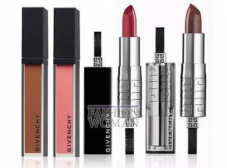 Летняя коллекция макияжа Givenchy 2012 фото №6