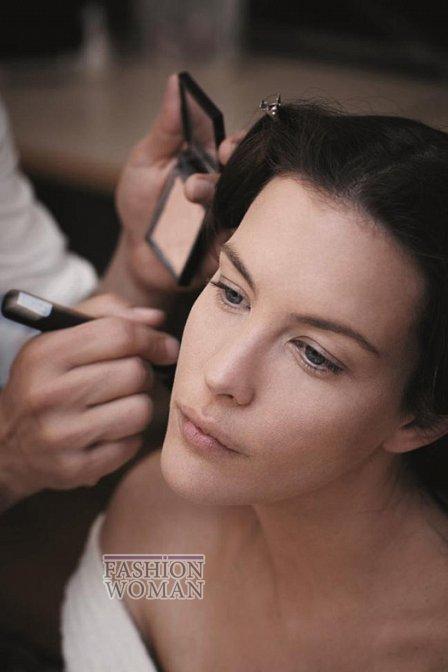 Летняя коллекция макияжа Givenchy 2012 фото №8