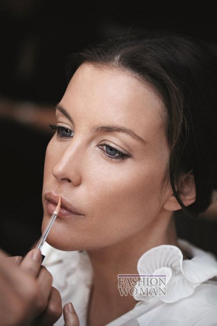 Летняя коллекция макияжа Givenchy 2012 фото №9