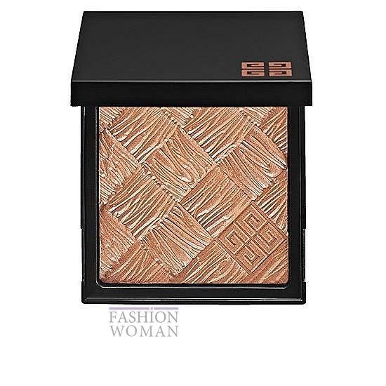 Летняя коллекция макияжа Givenchy Croisiere  фото №4