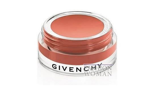Летняя коллекция макияжа Givenchy Croisiere  фото №3