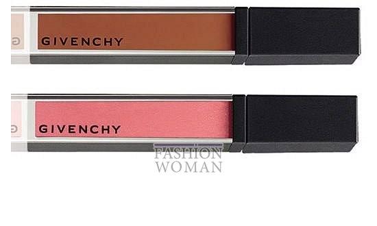 Летняя коллекция макияжа Givenchy Croisiere  фото №7