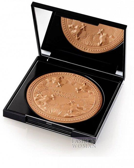 Летняя коллекция макияжа Givenchy Croisiere  фото №2