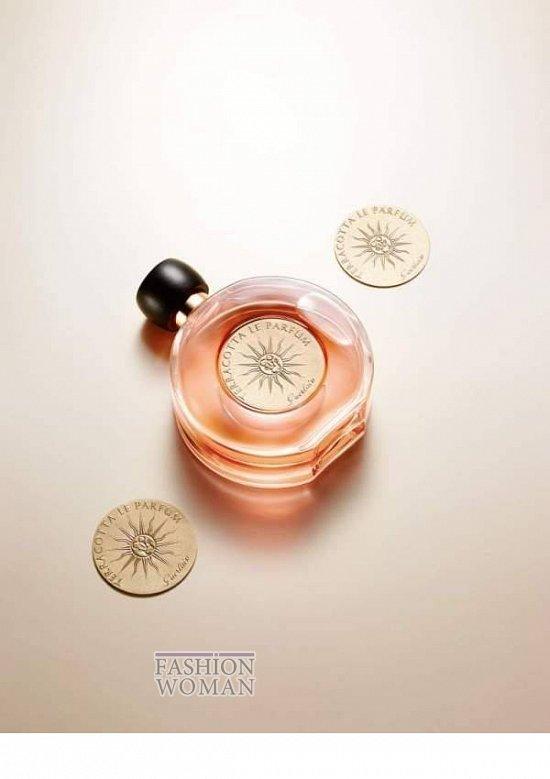 Летняя коллекция макияжа Guerlain Sun Celebration фото №8