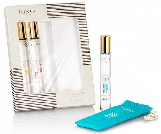 Летняя коллекция макияжа Kiko Modern Tribes  фото №21