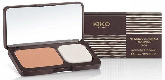 Летняя коллекция макияжа Kiko Modern Tribes  фото №3