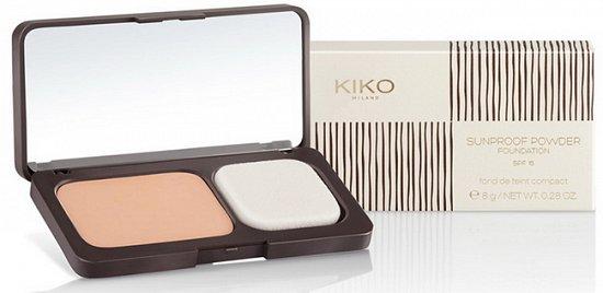 Летняя коллекция макияжа Kiko Modern Tribes  фото №5