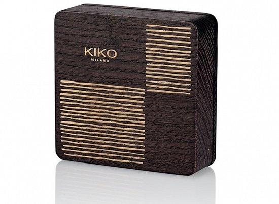 Летняя коллекция макияжа Kiko Modern Tribes  фото №2