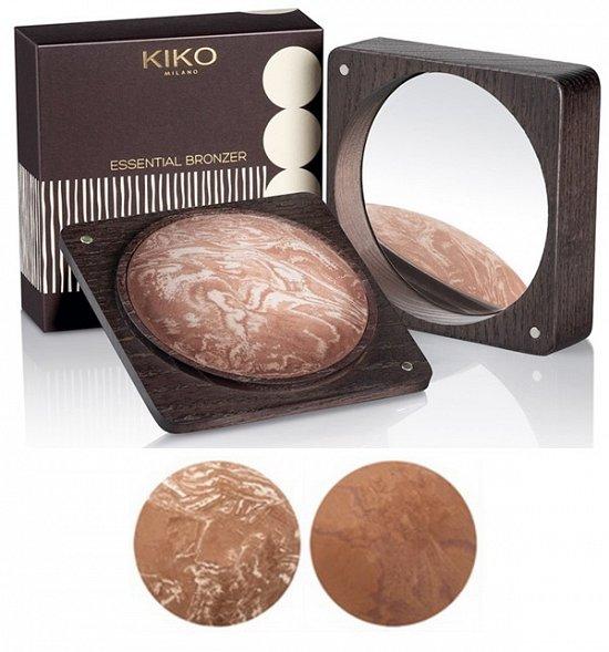 Летняя коллекция макияжа Kiko Modern Tribes  фото №1
