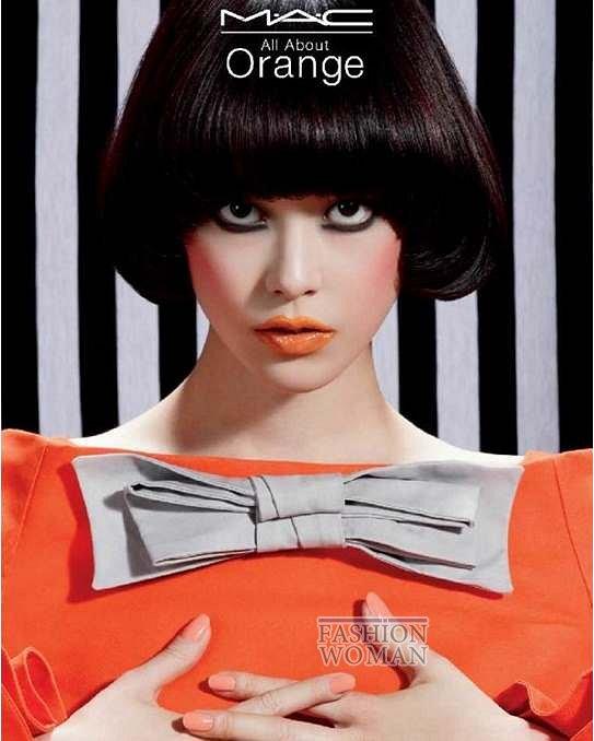 Летняя коллекция макияжа MAC фото №6