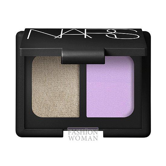 Летняя коллекция макияжа NARS Adult Swim 2014 фото №2