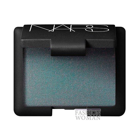 Летняя коллекция макияжа NARS Adult Swim 2014 фото №3