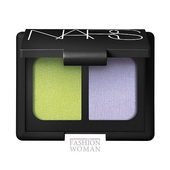Летняя коллекция макияжа NARS Adult Swim 2014 фото №1