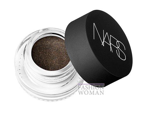 Летняя коллекция макияжа NARS Adult Swim 2014 фото №5