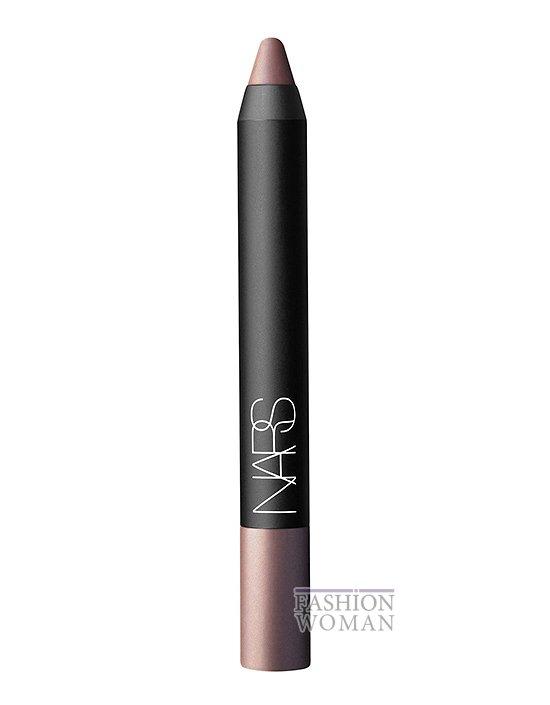 Летняя коллекция макияжа NARS Adult Swim 2014 фото №4