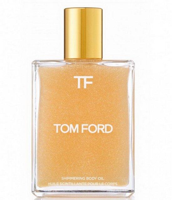 Летняя коллекция макияжа Tom Ford Soleil фото №11