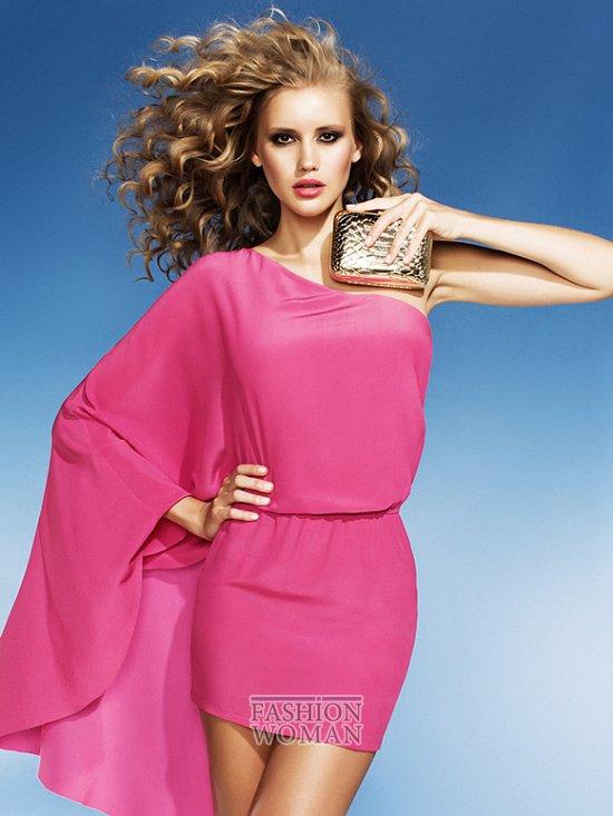 женская одежда лето 2014
