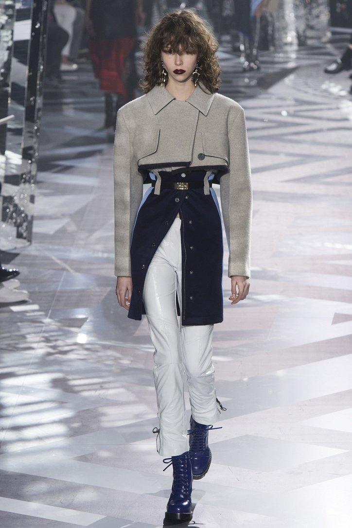 Louis Vuitton осень-зима 2016-2017 фото №12