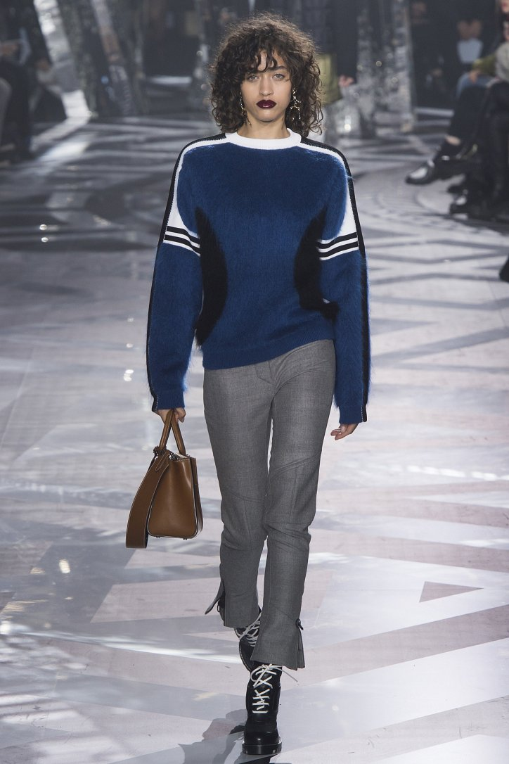 Louis Vuitton осень-зима 2016-2017 фото №15