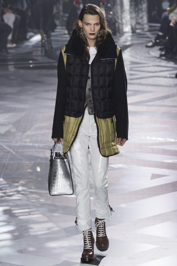 Louis Vuitton осень-зима 2016-2017 фото №16
